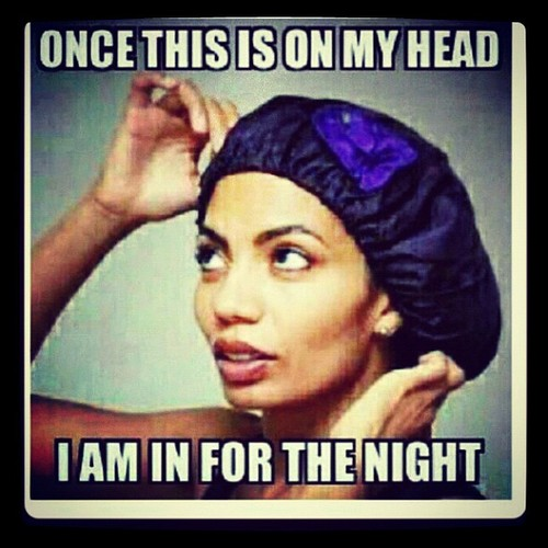 satin-bonnet-natural-hair-meme
