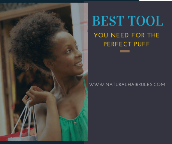 Best Tool You Need For the Perfect Puff