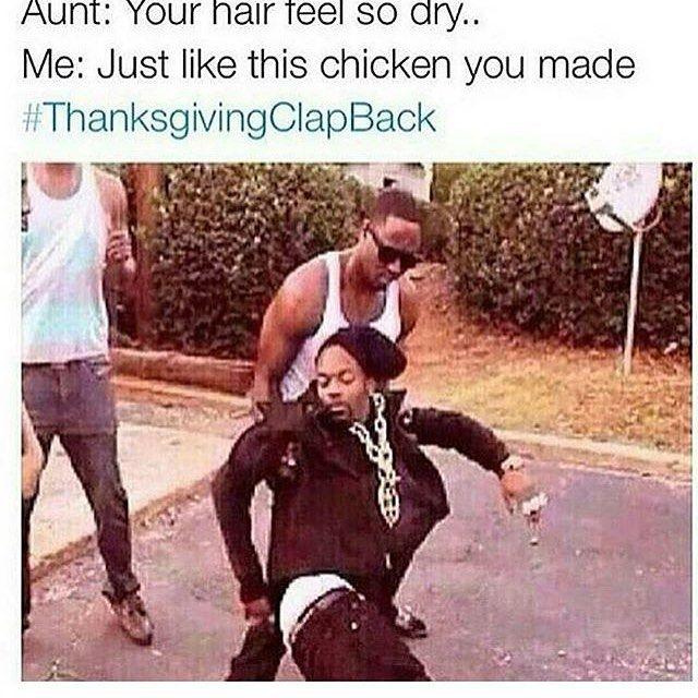 #ThanksgivingClapBack-2