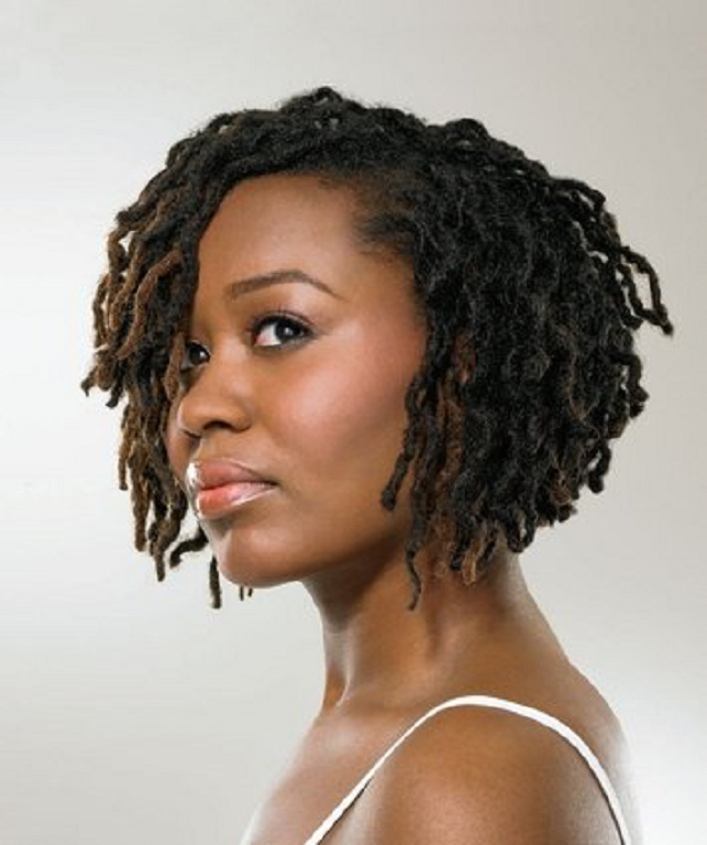 12 Gorgeous Loc Hairstyles For Spring Natural Hair Rules
