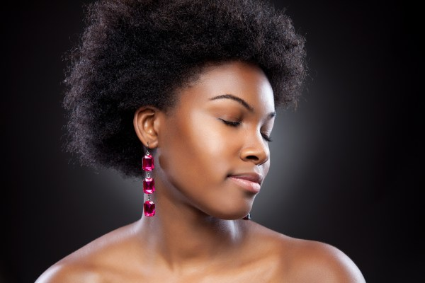 4 Ways to Get Over Your Natural Hair Problems