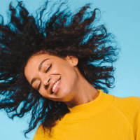 7 Things to Keep Your Hair Hydrated & Healthy with Product Recommendations for Type 4 Natural Hair