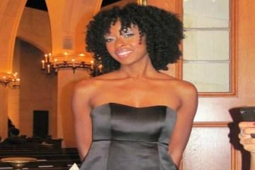 Faith D. Hairstory