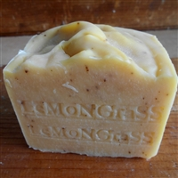 Thai Lemongrass Soap Bar