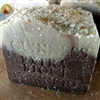 Artisan Beer Soap Oatmeal - Stout Guinness Soap Bar- Handcrafted