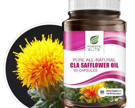 cla-safflower-oil