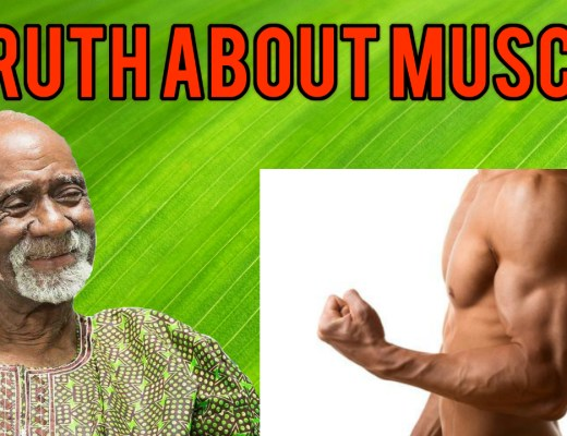 Muscle And Strength Dr Sebi