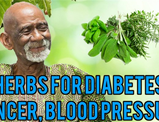 Dr Sebi Herbs For Cancer
