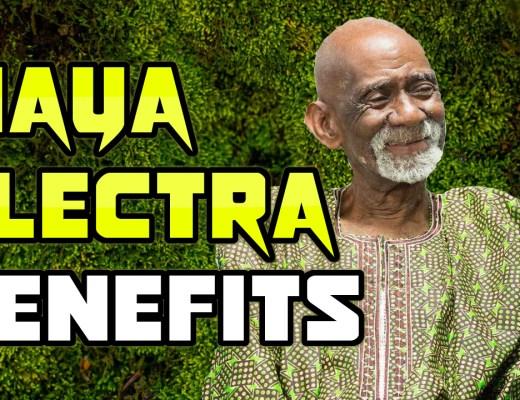 Maya Benefits