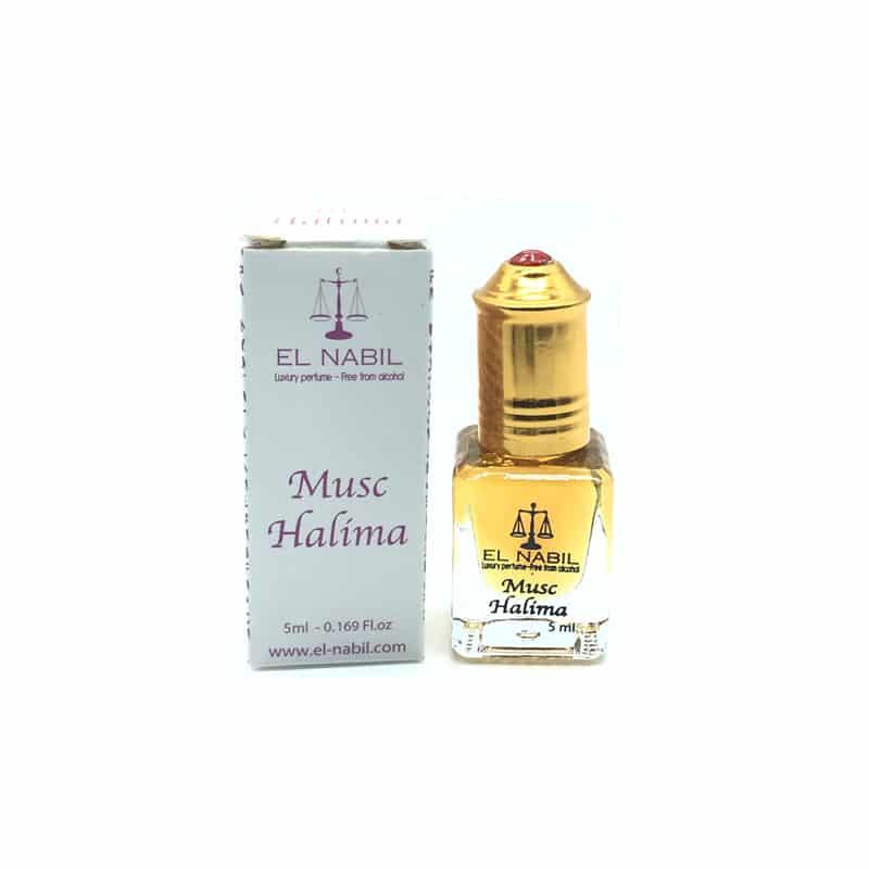 Musc Halima El Nabil