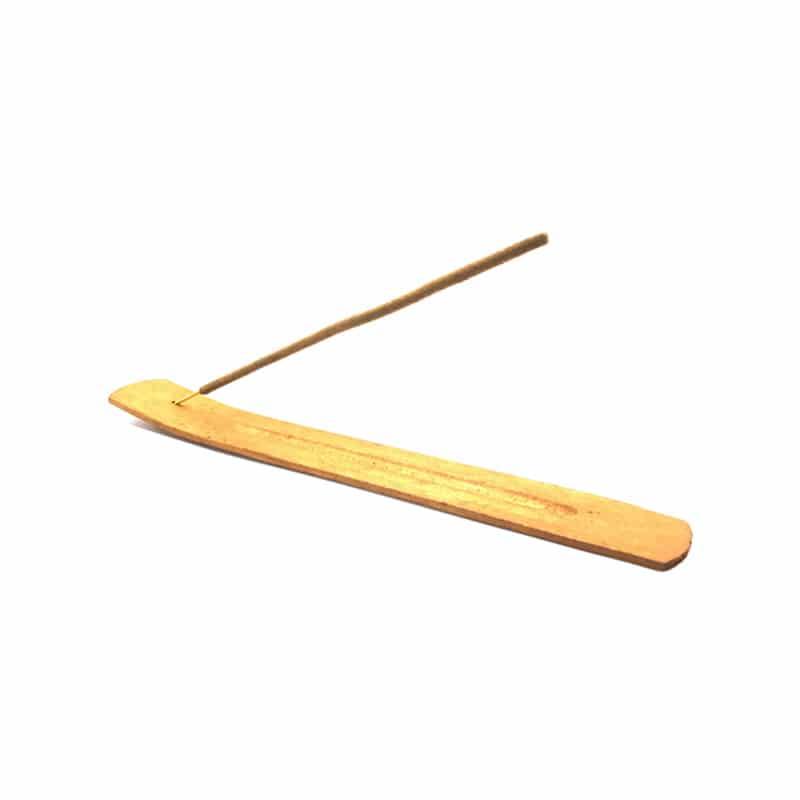 Support Encens Bruleur Encens Encensoir Pose encens Ces pose-encens sont spécialement conçus pour vos bâtonnets d'encens jusqu'à 25cm de long.