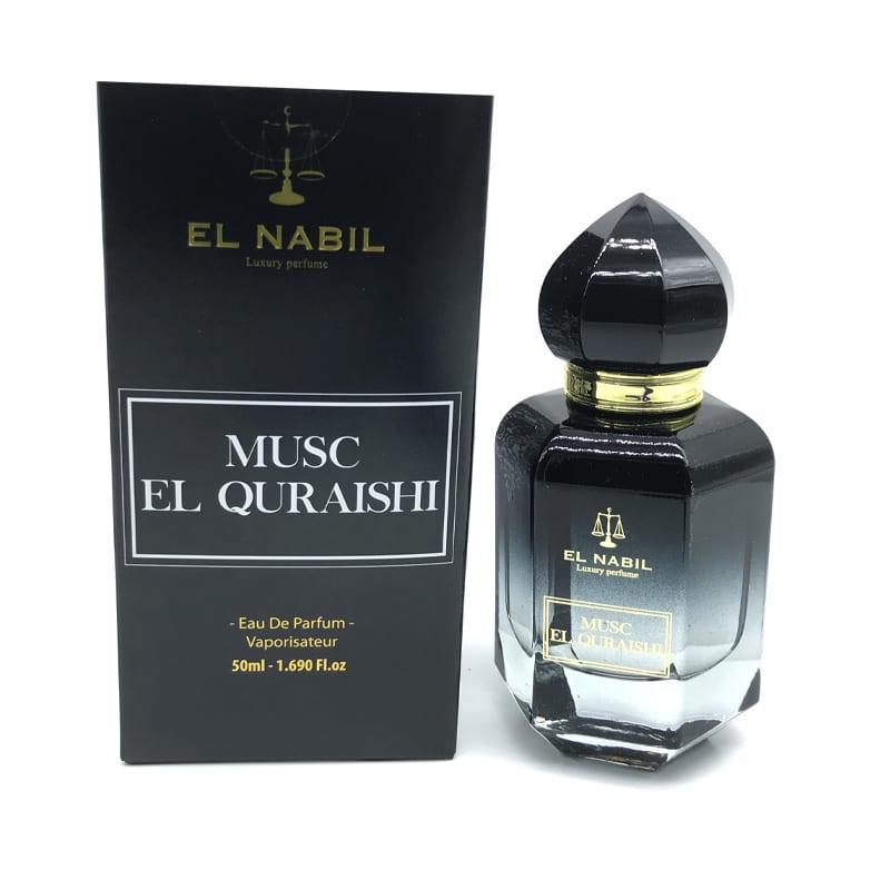 MUSC EL QURAISHI EAU DE PARFUM