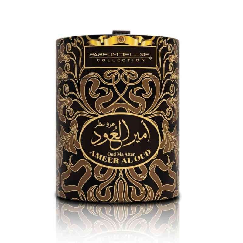 Bakhoor Ameer Al Oud – OUD MUATTAR – Parfum De Luxe