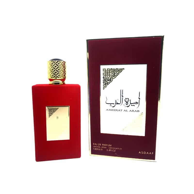 Ameerat Al Arab Eau de Parfum Lattafa