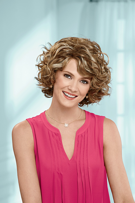 Chloe By Paula Young Paula Young Wig Collections