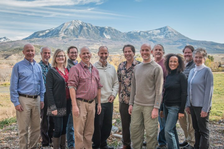 The Natural Investments Team