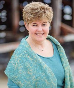 Financial Advisor Amy Pender