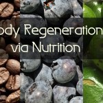 Coffee Blue Berries Avocado Body Regeneration Holistic Nutrition Natural Healing Medicine Lakeland Central Florida