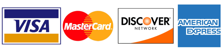 All 4 Major US Credit Cards