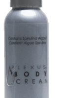 Plexus Body and Breast Cream with Spirulina Natural Medicine Center Lakeland Central Florida