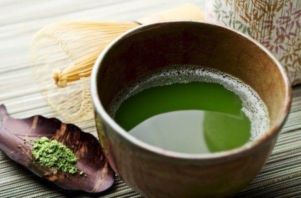 Ritual Minum Teh Hijau Matcha di Jepang