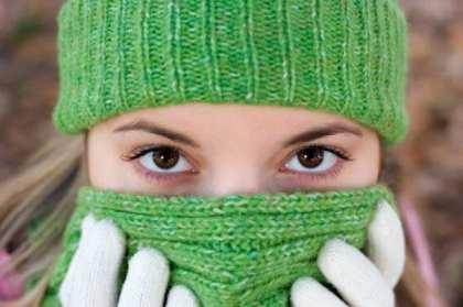 3 Perbaikan Genius Winter Kulit dan Masalah Rambut
