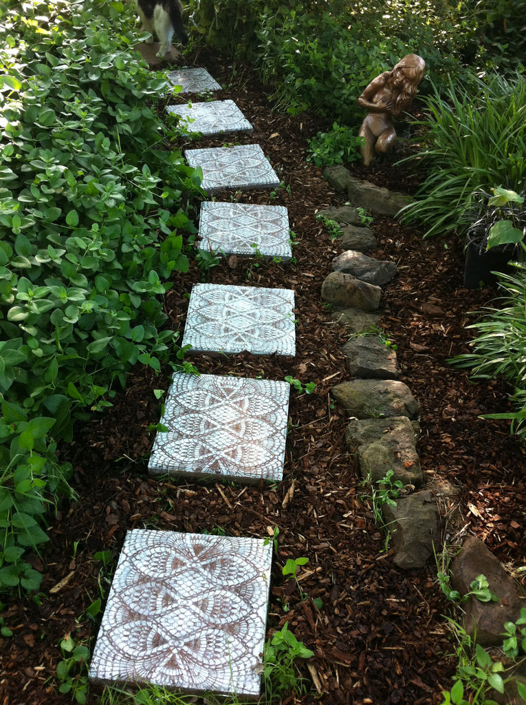 Unique Diy Features To Beautify Your Garden Matchness Com