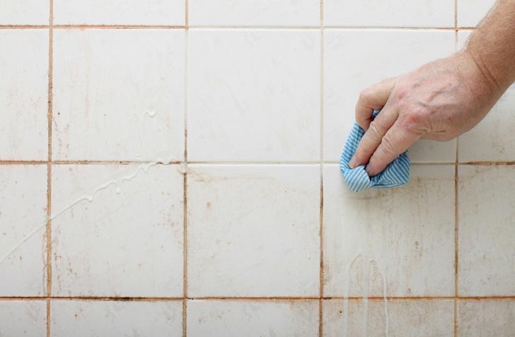 https www naturallivingideas com clean tiles grout