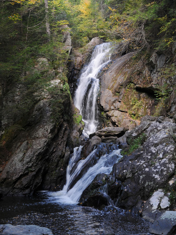 Image result for Campbell Falls MA