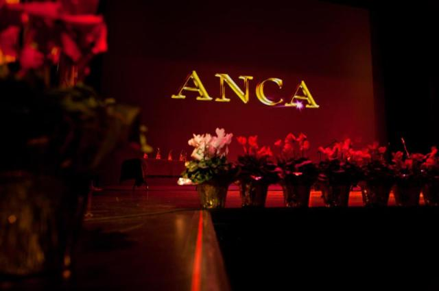 anca stage logo