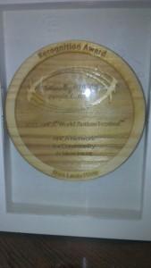 JL hetu 9 award