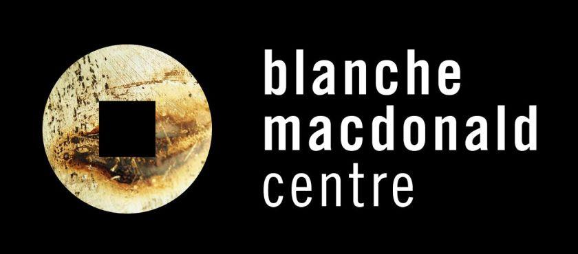 Blanche macdonald logo