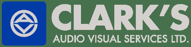 Clarks audio visual