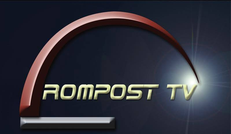 Rompost TV official media