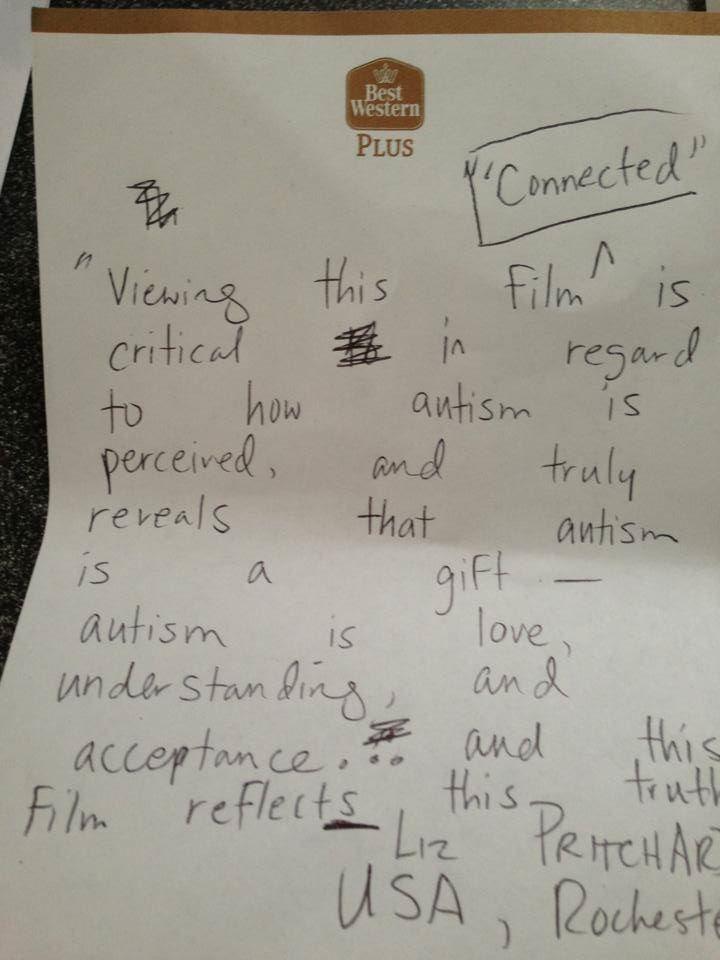Oct AWAF film reviews 7