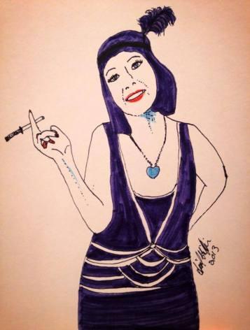 Phoebe Murer 2 2014