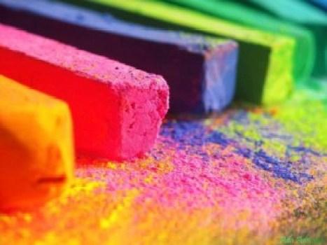 chalk art supplies 1