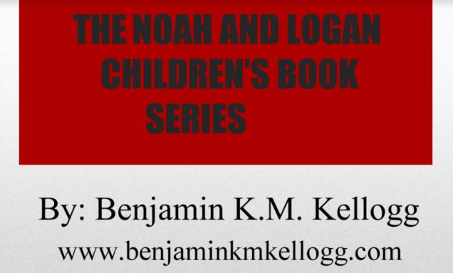 Benjamin Kellogg 1