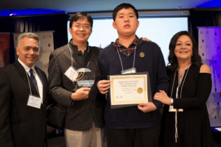 2017 INAP AWARDS Group photos 16