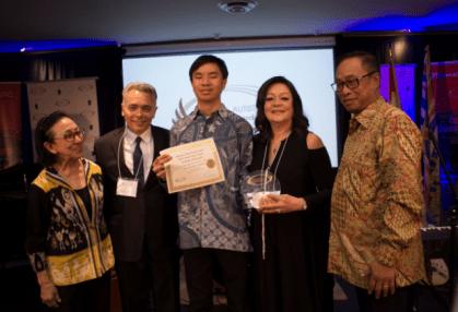2017 INAP AWARDS Group photos 6