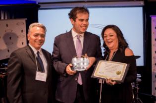 2017 INAP AWARDS Group photos 9