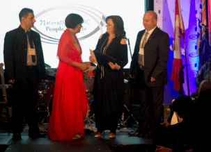 Carmelita AWARDS 1