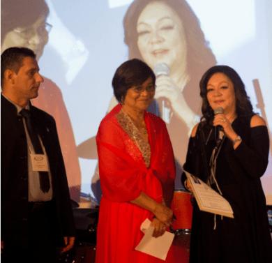 Carmelita AWARDS 3