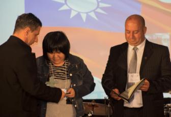 Li-An Lai AWARD 2