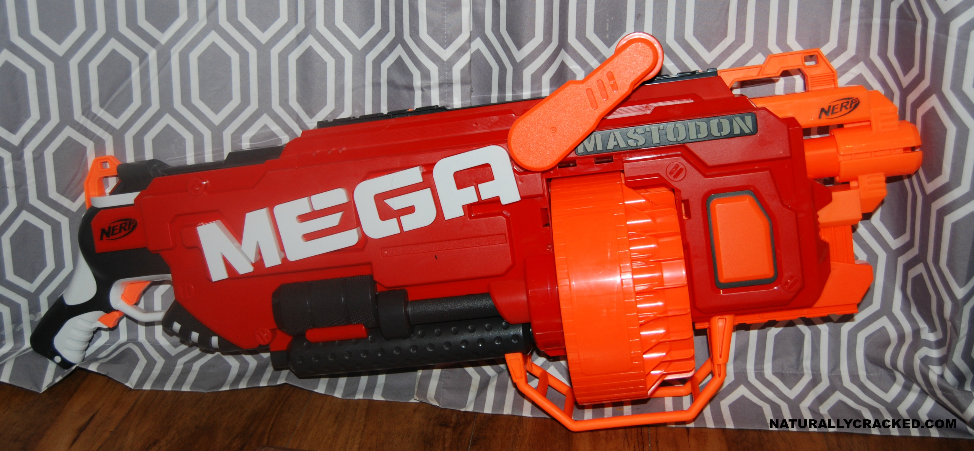Nerf has been a brand in my home since my oldest was 3! Years later and my  home is still littered with blasters, darts and various foam balls.