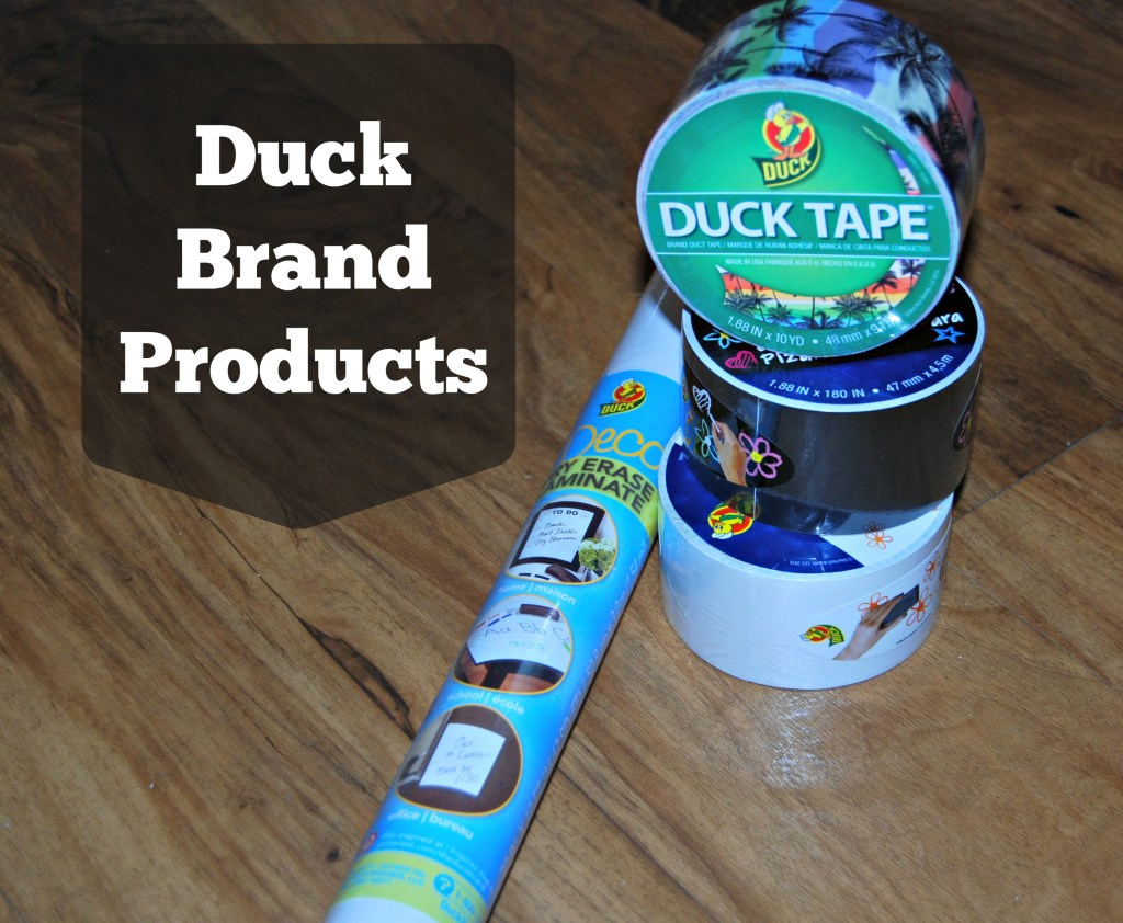 Duck Brand Products