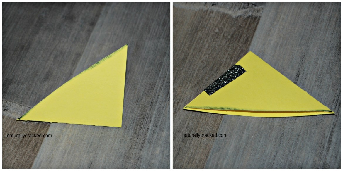 Duck Tape Bookmarks