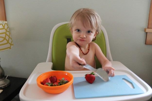 ToddlerStrawberryHelp