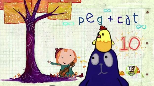 peg+cat
