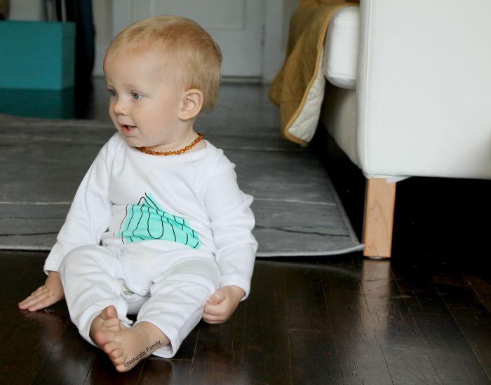 Le Lait Baby - Alder